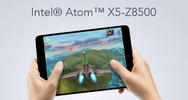 Xiaomi Mi Pad 2 Intel ATOM