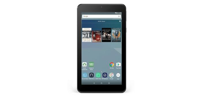 Nook Tablet 7 caracteristicas y precio
