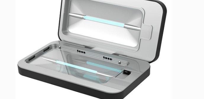 phonesoap caja