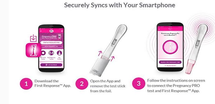 pregnant pro smartphone