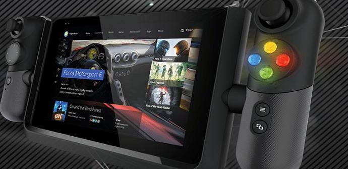 linx vision joysticks