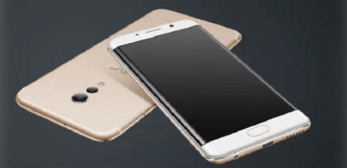 xplay 6 smartphone