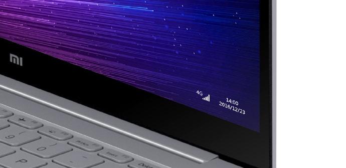 Xiaomi portatil 4G LTE