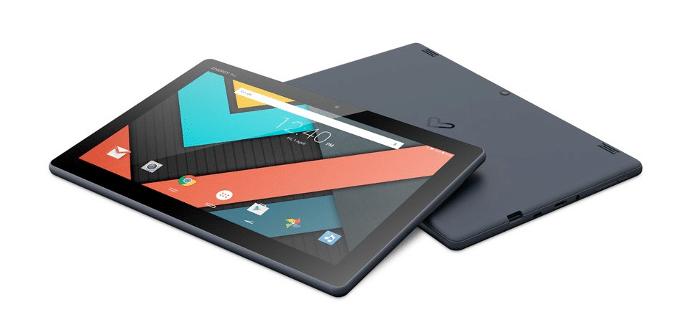 Energy Tablet Pro 3 caracteristicas y precio