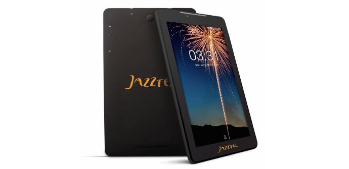 Jazztel Wolder tablet