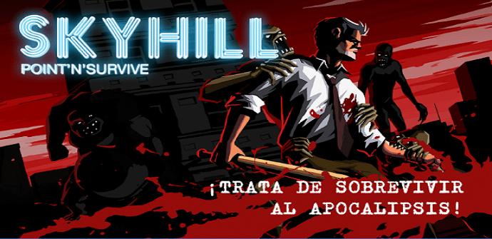 SKYHILL app