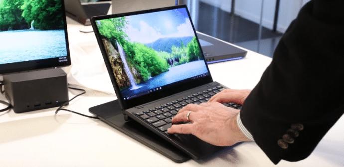 tablet hibrida latitude 7285