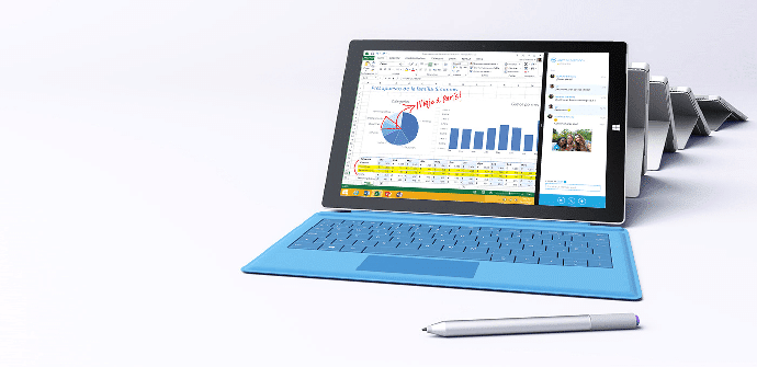Surface 4 2017
