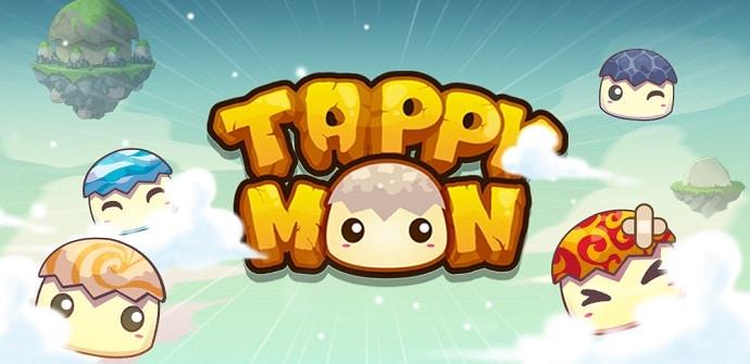 tappymon app