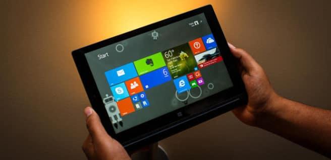 Windows 10 redstone 2 actualizacion