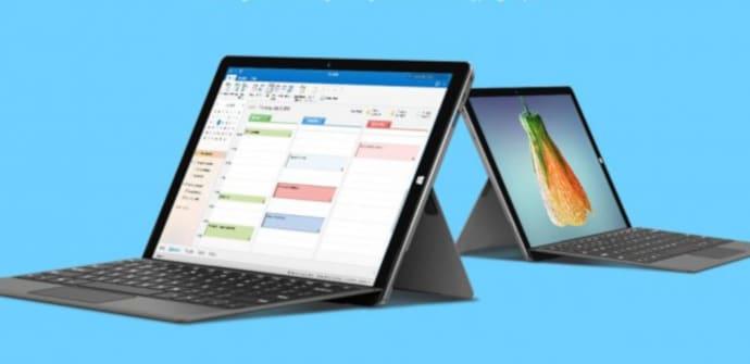 tbook x3 plus teclado
