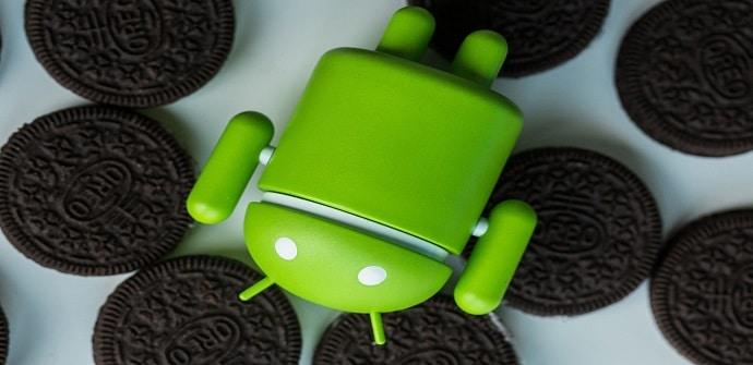 android o fondo