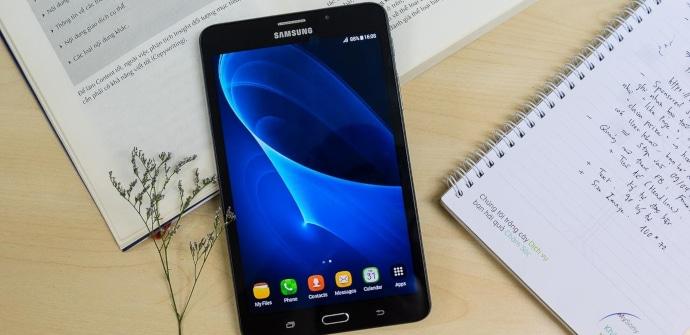 mejor tablet de gama media