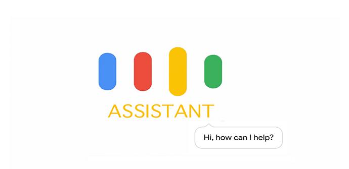 google assistant tablets