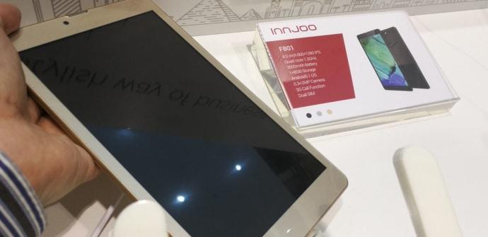 innjoo tablet