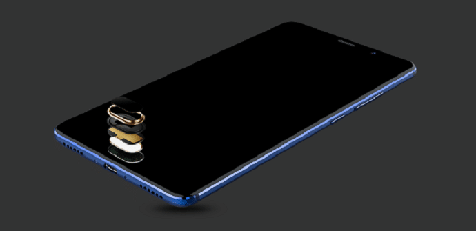 elephone r9 phablet