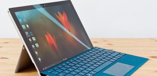 tablets más caras surface convertible