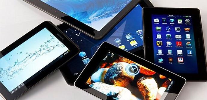 materiales para tablets escritorio