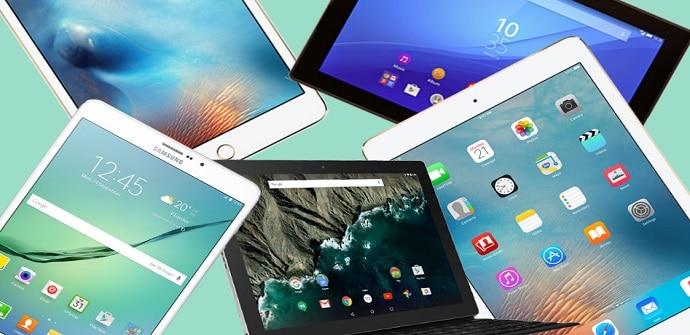 tablets grandes