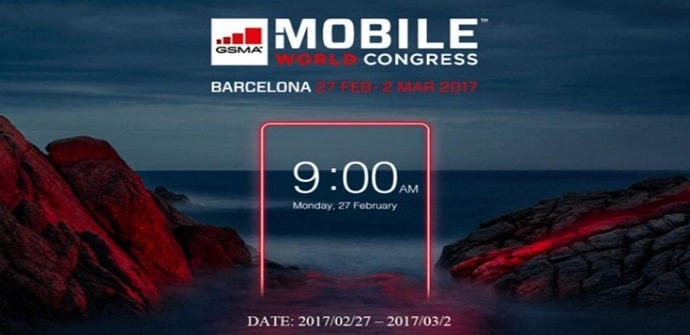 vernee phablets mwc