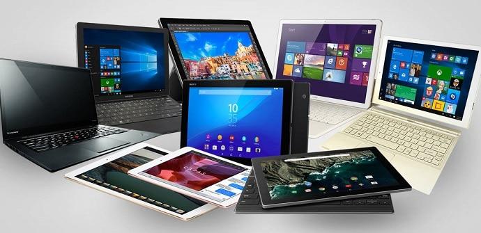 ventas de tablets chinas