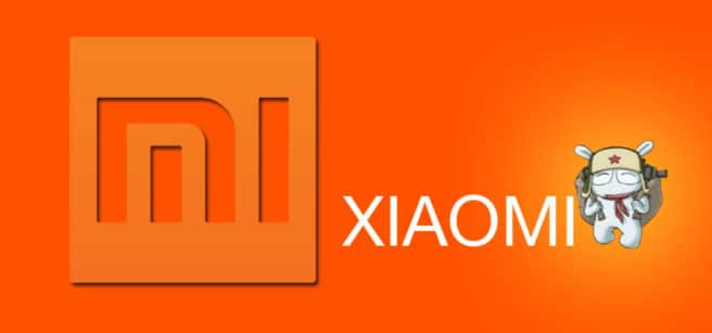 Xiaomi ficha de fabricante