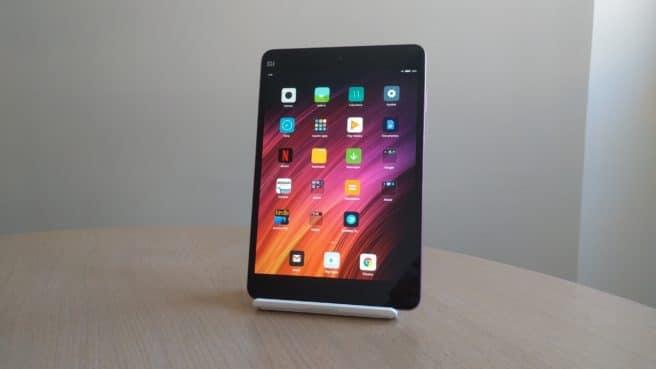 tablet mi Pad 2 Android MIUI