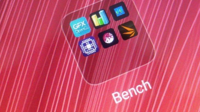 tablet mi Pad 2 Android pixeles pantalla
