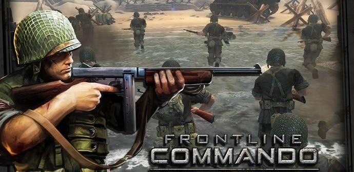 frontline commando malware