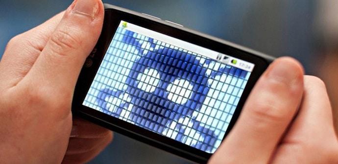 malware tablets