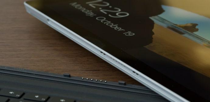 surface teclado tablets de gama alta