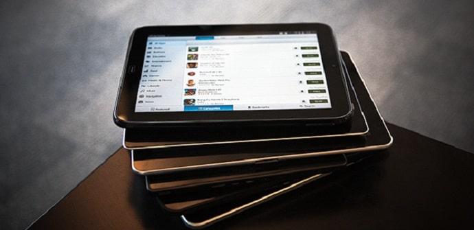 tablets pantalla