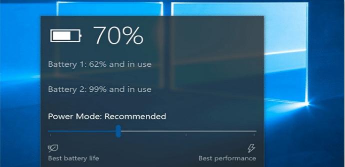 windows 10 autonomia