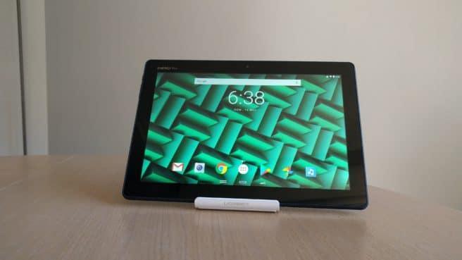Tableta Energy Pro Android Wallpaper