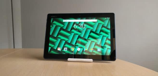 Energy Tablet Pro 3 analisis en profundidad tabletzona