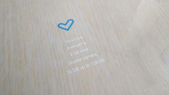 Tableta Energy Pro Android carateristicas principales