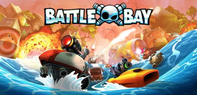 battle bay juego