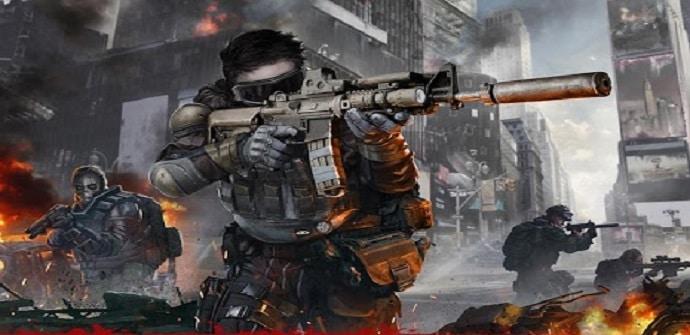 dead warfare juego