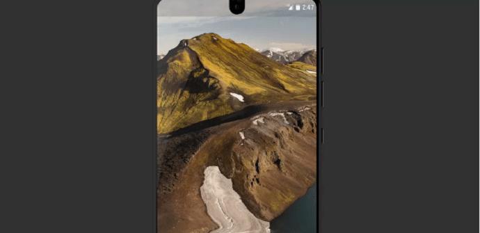 nuevos dispositivos essential phone