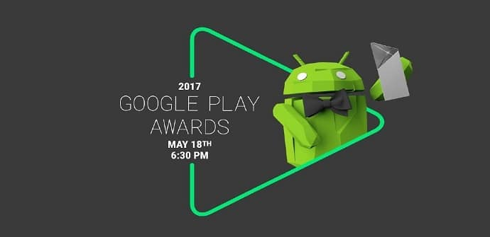 google play awards imagen