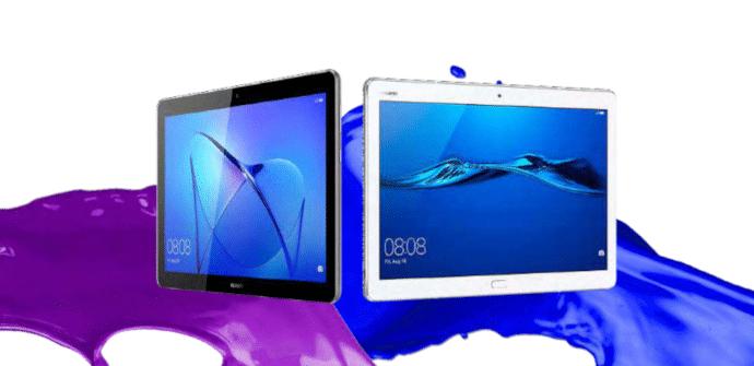 tablets Huawei 10 pulgadas