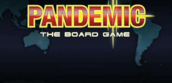 pandemic juego