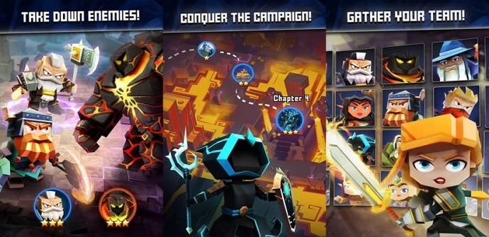 portal quest juego