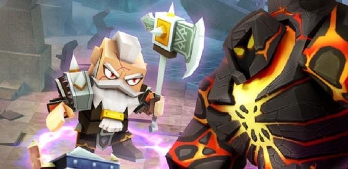 portal quest personajes