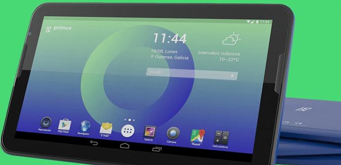 tablets de primux