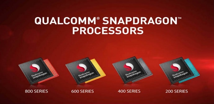 snapdragon clases