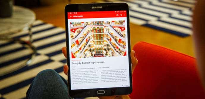 tab s2 lectura