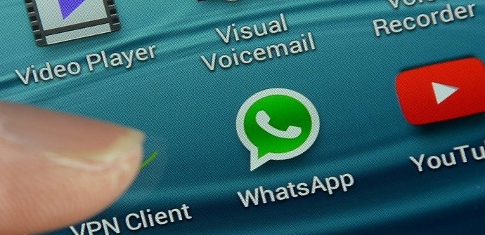 whatsapp escritorio