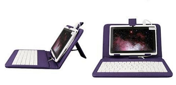 yuntab q88 tablet con teclado
