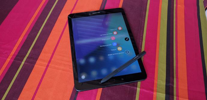 S Pen funciones en vídeo